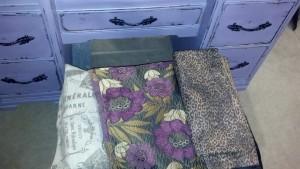 vanity fabric