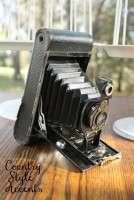 Vintage Camera Qty. 1
