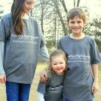 Get Your #savingbrickbuildings T-Shirt